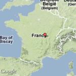 Camping in de Auvergne