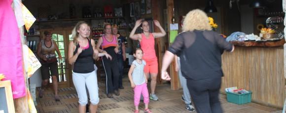 Dansen!
