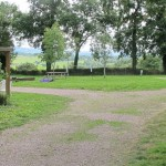 Camping in de Auvergne Les Tournesols de Beaulieu